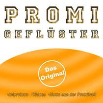 Logo Promigeflüster