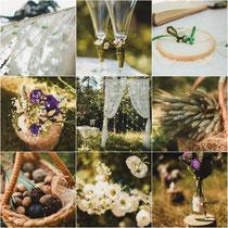 wedding studio ❤Карамель❤ декор, квіти