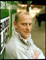 Thomas Schaaf, Fußball-Trainer Werder Bremen