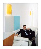 Michael Witti, Rechtsanwalt