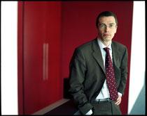 Prof. Dr. Paul Nolte, Historiker