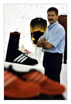 Herbert Hainer, Vorstandsvorsitzender adidas AG