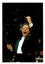 James Levine, Dirigent, Direktor Metropolitan-Opera, New York