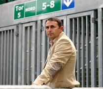 Klaus Allofs, Manager Werder Bremen