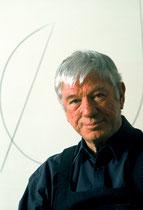 Alf Lechner, Bildhauer