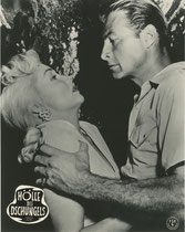 Hölle des Dschungels (Jungle Heat) Erscheinungsjahr:1957 / Deutsche EA: 1963