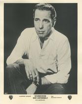 Schrecken der Unterwelt aka Der Tiger (The Enforcer). Erscheinungsjahr: 1951 / Deutsche EA: 1951. Darsteller: Humphrey Bogart, Zero Mostel