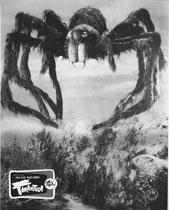 Tarantula (Tarantula) Erscheinungsjahr: 1955/ Deutsche EA: 1956. Darsteller: John Agar, Mala Powers