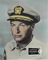 Klar Schiff zum Gefecht (Away All Boats) Erscheinungsjahr:1956 / Deutsche EA: 1956