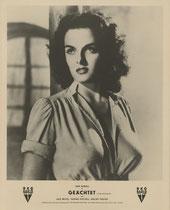 Geächtet (The Outlaw) Erscheinungsjahr: 1943 / Deutsche EA 1951. Darsteller: Jane Russell,Thomas Mitchell