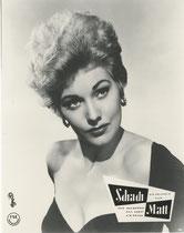 Schachmatt (Pushover) Erscheinungsjahr: 1954 / Deutsche EA 1955. Darsteller:Kim Novak, Fred MacMurray