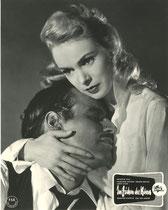 Im Zeichen des Bösen (Touch of Evil). Erscheinungsjahr: 1958 / Deutsche EA: 1958. Darsteller: Charlton Heston, Orson Welles