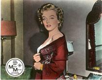 Die Welt der Marilyn Monroe (Marilyn) Erscheinungsjahr: 1963 / Deutsche EA 1963. Darsteller: Marilyn Monroe, Rock Hudson(Erzähler)