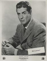 Schrei der Großstadt (Cry of the City). Erscheinungsjahr: 1948 / Deutsche EA: 1950. Darsteller: Victor Mature, Richard Conte