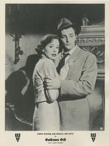 Goldenes Gift (Out out the Past). Erscheinungsjahr: 1947 / Deutsche EA: 1954. Darsteller: Robert Mitchum, Jane Greer, Kirk Douglas