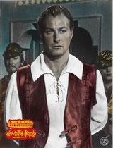 Das Geheimnis der roten Maske (Il Terror Della Maschera Rossa)  Erscheinungsjahr: 1960 / Deutsche EA: 1960