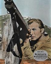 Der Schatz im Silbersee (The Treasure Of Silver Lake) Erscheinungsjahr: 1962 / Deutsche EA: 1962