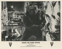 Panik um King Kong (Mighty Joe Young) Erscheinungsjahr: 1949/ Deutsche EA: 1950. Darsteller: Terry Moore, Ben Johnson, Robert Armstrong