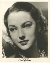 Vier Federn (The Four Feathers) Erscheinungsjahr: 1939 / Deutsche EA 1950. Darsteller: June Duprez, John Clements