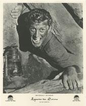 Reporter des Satans (Ace in the Hole). Erscheinungsjahr: 1951 / Deutsche EA: 1952. Darsteller: Kirk Douglas, Jan Sterling