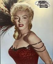 Fluss ohne Wiederkehr (River of no Return) Erscheinungsjahr: 1954/ Deutsche EA 1954. Darsteller: Marilyn Monroe, Rory Calhoun