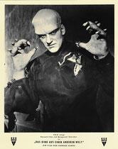 Das Ding aus einer anderen Welt (The Thing from Another World) Erscheinungsjahr: 1951/ Deutsche EA: 1951. Darsteller: Kenneth Tobey, Margaret Sheridan