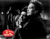 Erscheinungsjahr und deutsche EA: 1963: Das indische Tuch, Regie: Alfred Vohrer, Hauptdarsteller: Heinz Drache
