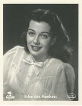 Erbe des Henkers (Moonrise) Erscheinungsjahr: 1948 / Deutsche EA 1951. Darsteller:Gail Russell, Dane Clark