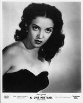 Zwölf Uhr Mittags (High Moon) Erscheinungsjahr: 1952/ Deutsche EA 1953. Darsteller: Kathy Jurado, Gary Cooper