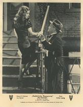 Gefährliche Begegnung (The Woman in the Window). Erscheinungsjahr: 1944 / Deutsche EA: 1950. Darsteller: Edward G.Robinson, Joan Bennett