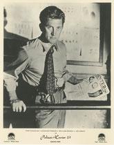 Polizeirevier 21 (Detective Story). Erscheinungsjahr: 1951 / Deutsche EA: 1952. Darsteller: Kirk Douglas, Eleanor Parker