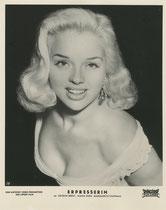 Erpresserin (The Last Page) Erscheinungsjahr: 1952 / Deutsche EA 1953. Darsteller: Diana Dors,George Brent