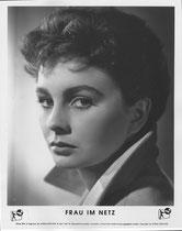 Frau im Netz (Cage of Gold) Erscheinungsjahr: 1950 / Deutsche EA 195i. Darsteller:Jean Simmons, David Farrar