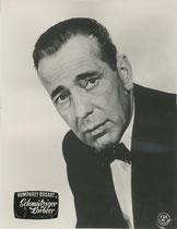 Schmutziger Lorbeer (The Harder They Fall). Erscheinungsjahr: 1956 / Deutsche EA: 1956. Darsteller: Humphrey Bogart, Rod Steiger