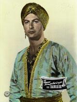 Die Tempelwürger von Bangkok (I Misteri Della Giungla Nera) Erscheinungsjahr: 1954 / Deutsche EA: 1955