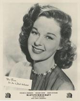 Blutsfeindschaft (House of Stranges) Erscheinungsjahr: 1949 / Deutsche EA 1950. Darsteller:Susan Hayward, Edward G.Robinson