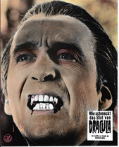 Wie schmeckt das Blut von Dracula? (Taste the Blood of Dracula) Erscheinungsjahr: 1970/ Deutsche EA: 1970. Darsteller: Christopher Lee, Geoffrey Keen