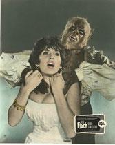 Der Fluch von Siniestro (The Cursor of the Werewolf) Erscheinungsjahr: 1961/ Deutsche EA: 1961. Darsteller: Clifford Evans, Oliver Reed, Yvonne Romain