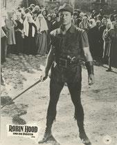 Robin Hood und die Piraten (Robin Hood E I Pirati) Erscheinungsjahr: 1960 / Deutsche EA: 1961