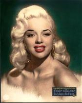 Voller Wunder ist das Leben (A Kid for Two Farthings) Erscheinungsjahr: 1955/ Deutsche EA 1956. Darsteller: Diana Dors, Celia Johnson