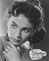 Androkles und der Löwe (Androcles and the Lion) Erscheinungsjahr: 1952 / Deutsche EA 1953. Darsteller:Jean Simmons, Victor Mature