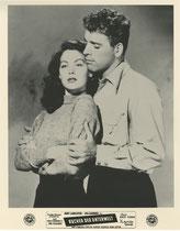 Rächer der Unterwelt (The Killers). Erscheinungsjahr: 1946 / Deutsche EA: 1950. Darsteller: Burt Lancaster, Ava Gardner