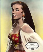 Verrat am Khyber-Pass (Khyber Patrol) Erscheinungsjahr: 1954 / Deutsche EA 1955. Darsteller: Dawn Addams, Richard Egan