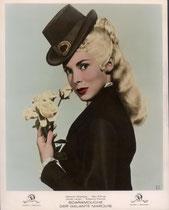 Scaramouche, der galante Marquis (Scaramouche) Erscheinungsjahr: 1952/ Deutsche EA 1952. Darsteller: Janet Leigh, Stewart Granger