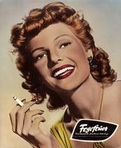 Fegefeuer (Miss Sadie Thompson) Erscheinungsjahr: 1953/ Deutsche EA 1954. Darsteller: Rita Hayworth, José Ferrer
