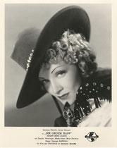 Der grosse Bluff (Destry Rides Again) Erscheinungsjahr: 1939 / Deutsche EA 1949. Darsteller: Marlene Dietrich,James Stewart