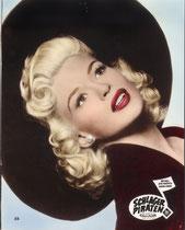 Schlagerpiraten (The Girl Can't Help It) Erscheinungsjahr: 1956/ Deutsche EA 1957. Darsteller: Jayne Mansfield, Tom Ewell