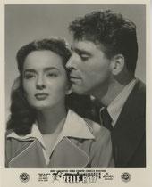 Zelle R 17 (Brute Force). Erscheinungsjahr: 1947 / Deutsche EA: 1950. Darsteller: Burt Lancaster, Hume Cronyn