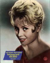 Und immer lockt das Weib (Et Dieu crea la Femme) Erscheinungsjahr: 1956 / Deutsche EA 1957. Darsteller: Brigitte Bardot, Curd Jürgens