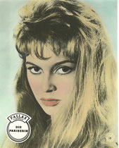 Die Pariserin (Une Parisienne) Erscheinungsjahr: 1957 / Deutsche EA 1957. Darsteller: Brigitte Bardot, Charles Boyer